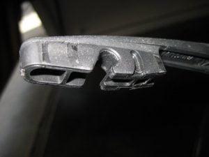 Mengganti Wiper Blade Belakang Honda CR-V