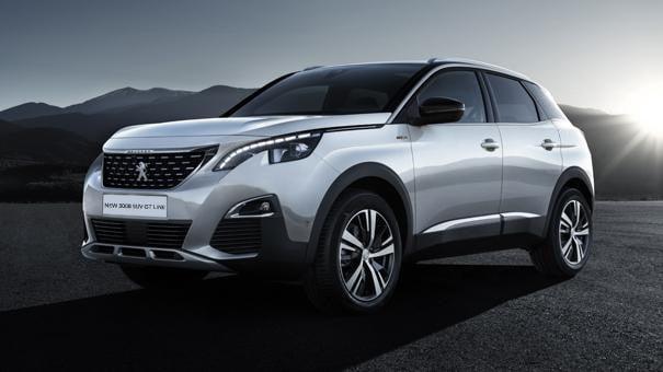 Peugeot 3008 Generasi 2017 Siap Meluncur Di Malaysia