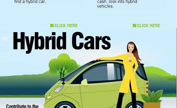 10 Mobil Hybrid Terbaik di Tahun 2017