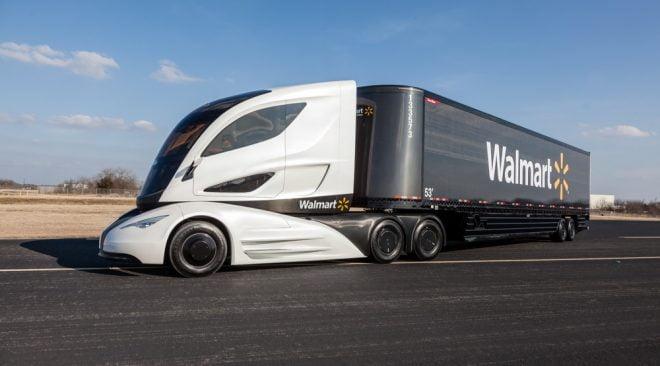 Teka-teki Kehadiran Tesla Semi Truk