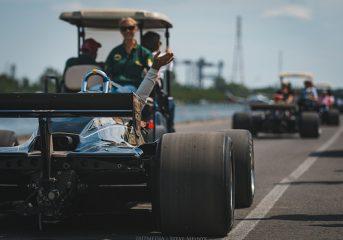 Makin Cepat Mobil Makin Cepat Uang; Fenomena Formula One