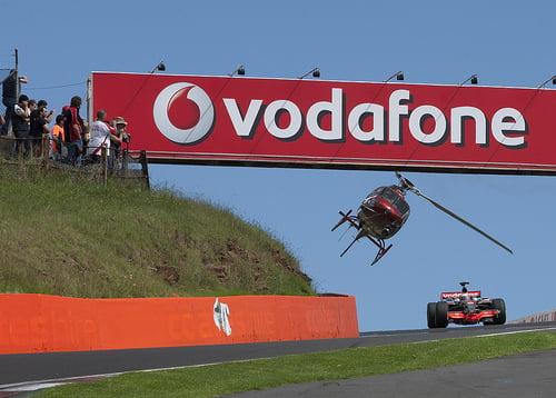 Bagaimana Aturan Sponsor di Formula One?