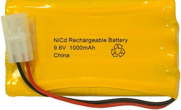 Baterai Berbasis Nikel untuk Kendaraan Listrik