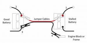 Jumper Baterai Mobil