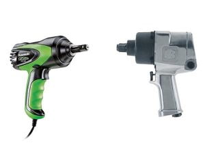 Apa Saja Peralatan Power Tools Yang Diperlukan Bengkel Mobil