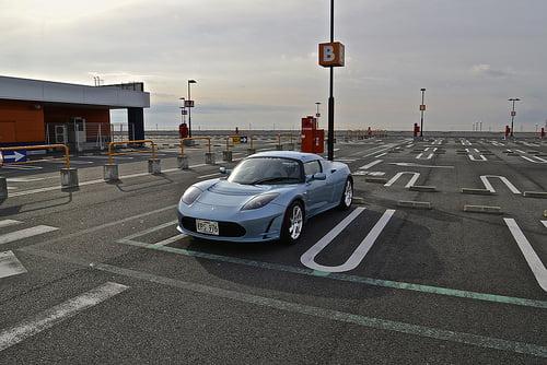 Tesla - Panduan Pengambil Data Kejadian Kecelakaan dari Kotak Hitam