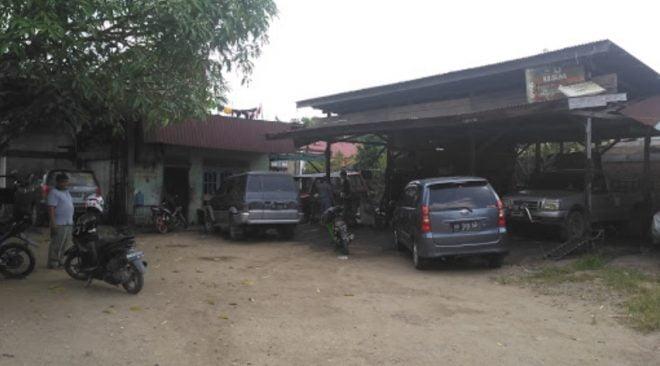 Daftar Bengkel Mobil di Rokan Hulu Riau