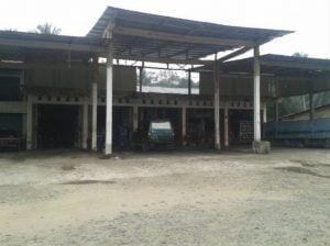 Bengkel Mobil di Dharmasraya