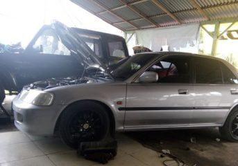 Daftar Bengkel Mobil di Humbang Hasundutan Sumatera Utara