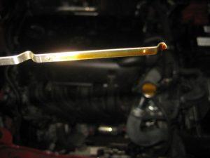 Mengganti Oli Mesin Toyota Yaris