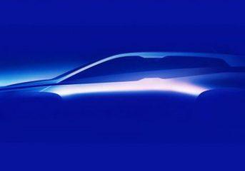 Konsep BMW iNext Listrik yang Menggoda