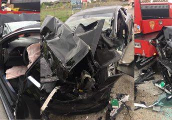 Tesla Memberikan Rincian Tentang Kecelakaan Autopilot Model S Baru-baru Ini