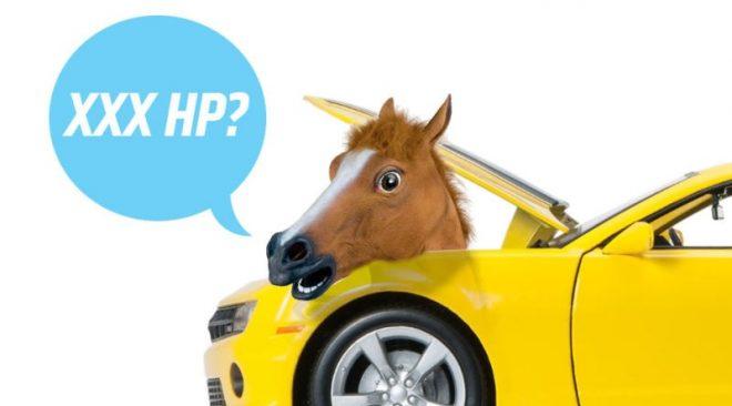 Rata-rata Horsepower Mobil, Apa itu?