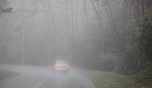 Hujan Lebat Merusak Mesin Mobil