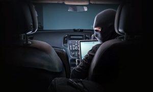 Teknologi untuk mencuri mobil