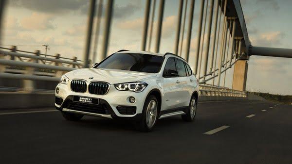 BMW X1 xDrive25Le dengan Teknologi Baterai NCM Baru