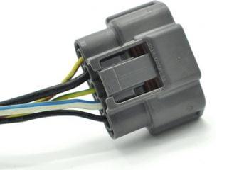 8 Langkah Menguji Sensor MAF; Aliran Daya Listrik