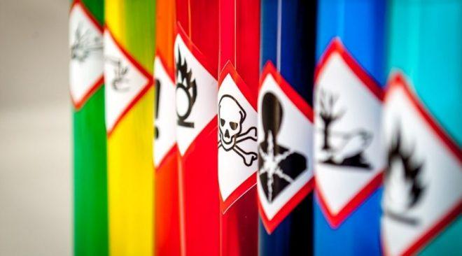 7 Zat Kimia Berbahaya dari Asap Mobil