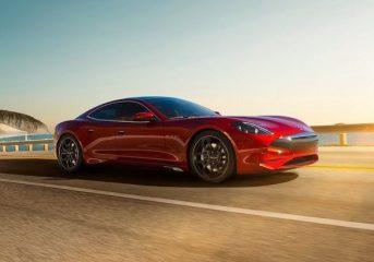 2020 Revero GT Debut Bersama New Karma Concepts di Cina
