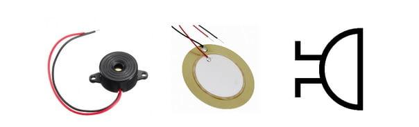 Piezoelektrik pada Sensor Knock Mobil