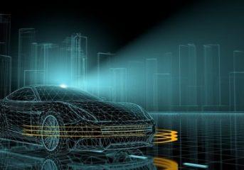 BSI Meluncurkan Program Standar Kendaraan Swakemudi