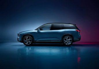 Penjualan Mobil Listrik Nio Turun Akibat Cacat Produk