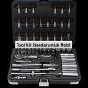 Daftar Tool Kit Standar untuk Mobil | Apa saja fungsinya?