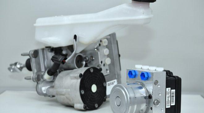 Hyundai Mobis Kembangkan Rem Baru untuk AV