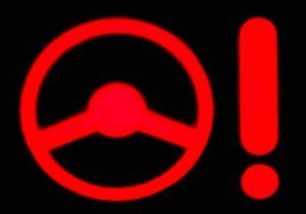 Lampu Indikator Power Steering Menyala Apa Artinya?
