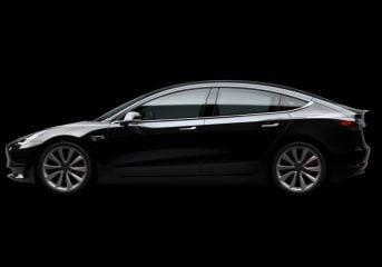 Artis Pemilik Tesla Model 3, Siapa Menyusul?