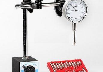 Alat Ukur Dial Indikator Dalam Otomotif