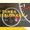 3 Tanda Sensor Temperatur Oli Mesin Rusak