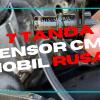 7 Tanda Sensor CMP Mobil Rusak Apa saja?