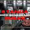 5 Tanda Sensor Knock Mobil Rusak
