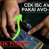 Cara Mengukur ISC Avanza dengan AVO-Meter