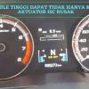 5 RPM Idle Tetap Tinggi Setelah Mobil Warming-Up