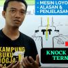 Avanza Loyo Akibat Sensor Knock - Penjelasan