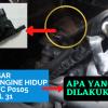 Sensor MAP Avanza Bermasalah - DTC P0105 & MIL 31