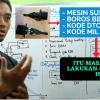 4 Langkah Mengatasi Masalah Sensor IAT Avanza/Xenia