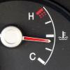 Indikator Panas Naik Terus Tanda Thermostat Rusak