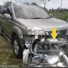 Nissan X-Trail Matic Ngelitik, Apa Penyebabnya?
