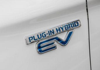 Mitsubishi Pertahankan Plug-in Hybrid Dekade Ini