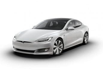 Tesla Hatchback Jangkauan 700 km Segera Hadir
