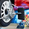 Spooring atau Wheel Alignment Roda Mobil Waktunya?