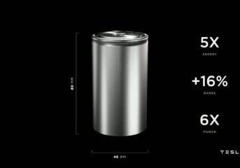 Truk Semi Tesla dan Baterai Tesla akan Hadir Akhir Tahun
