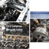 Cara Mengatasi Gran Max Idle Tinggi & Check Engine Hidup